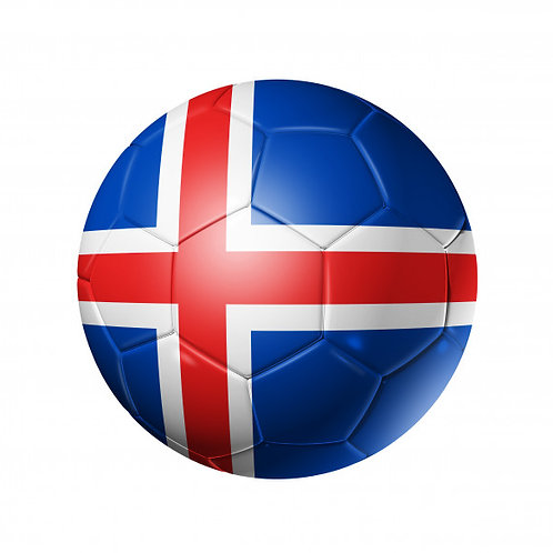 Football players | 4th division | Iceland