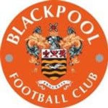 Academy Coach | Blackpool FC | UK