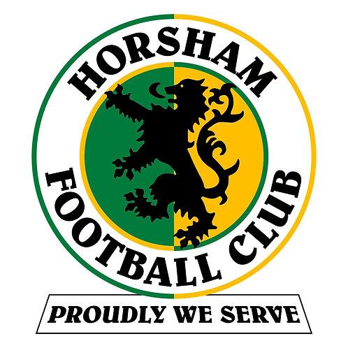 Director of Football   Horsham Town FC   UK