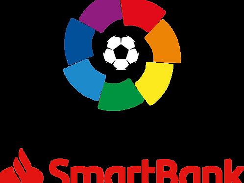 Football Trials | 2nd Division B | Spain