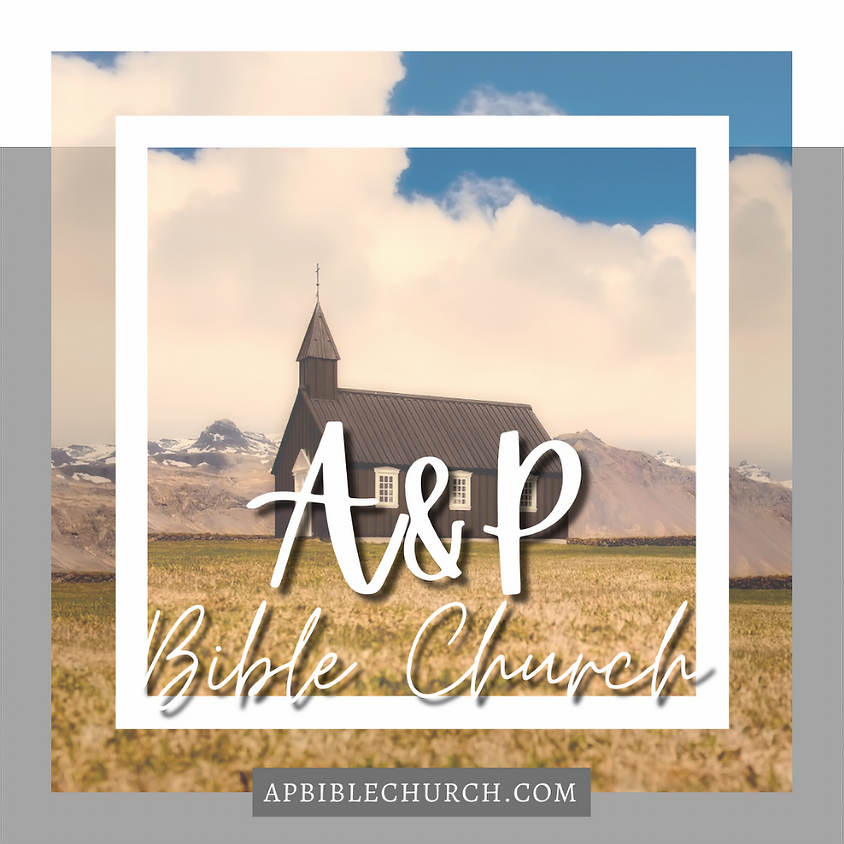 A&P Church Family Video Call