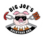 Big Joe's logo