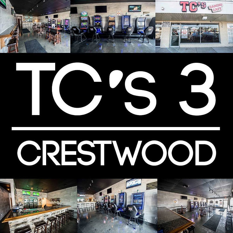TC's Gaming Cafe
