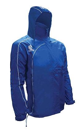 Manteau de pluie Oslo Bleu Royal (Adulte)