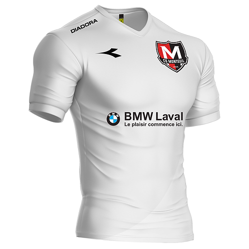 MAILLOT OFFICIEL SELECCION - BLANC