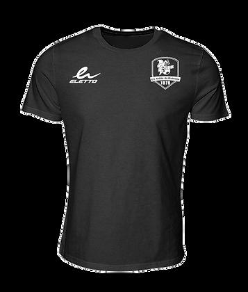 T-Shirt Eletto - CSVR noir