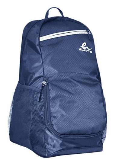 Firenze Backpack Navy Blue