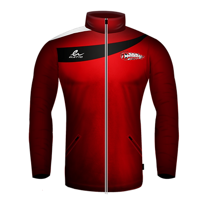 BYSC Official Jacket with Logo