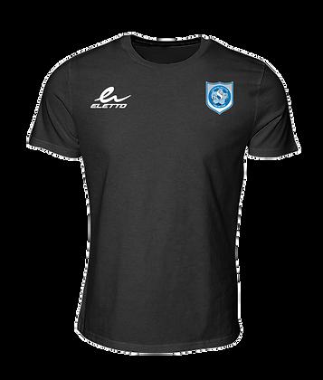 T-Shirt Eletto - Chicoutimi noir