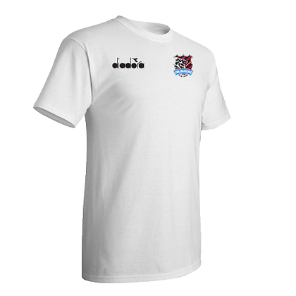 T-Shirt White St.Jerome