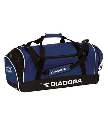Sac de Sport Diadora Medium avec logo