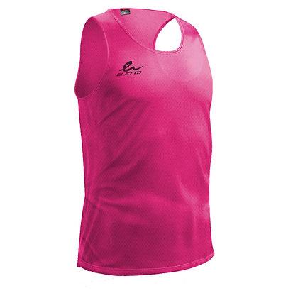 Veste d'entraînement - rose