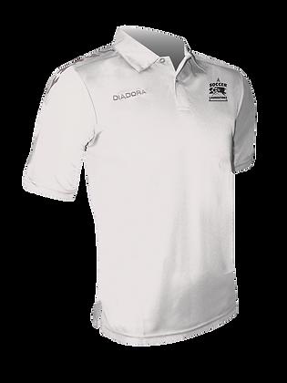 Polo Finissant Sport-Études avec logo