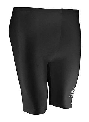 Shorts de compression noir