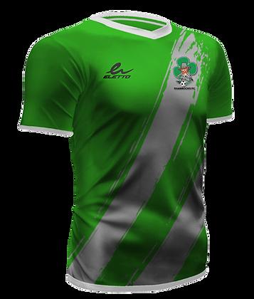 Maillot officiel FC Shamrocks AA