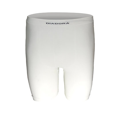 Sous-vêtement shorts Blanc
