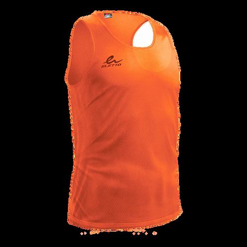 DOSSARD- Orange