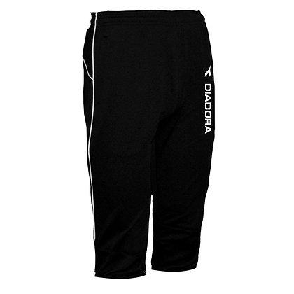 Pantalons 3/4 Moda Elite Noir