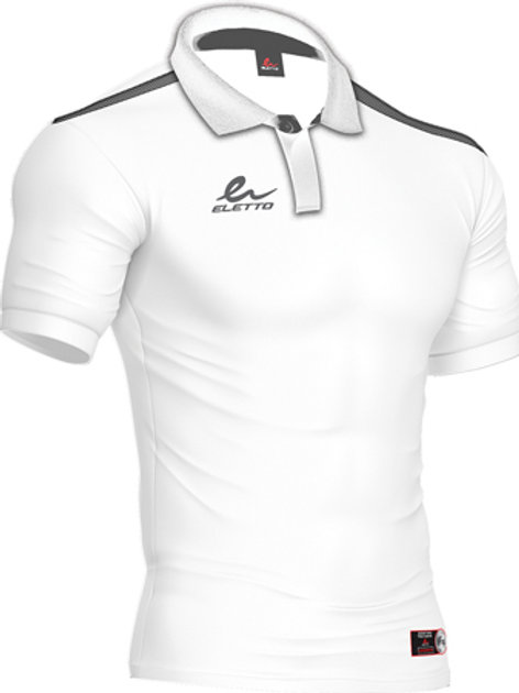Trainer Elite Polo White