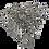 Thumbnail: ENSEMBLE DE 100 AIGUILLES