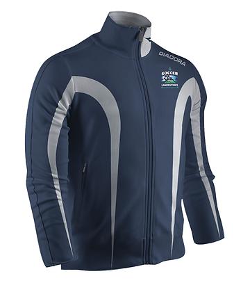 Manteau Finissant Sport-Études - avec logo