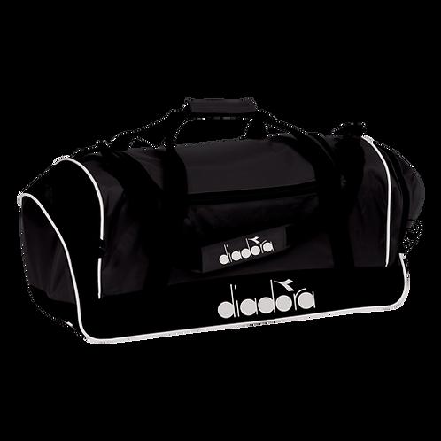 Medium Team Bag Black