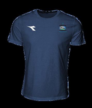 T-Shirt Soccer Laurentides