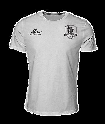 T-Shirt Eletto - CSVR blanc