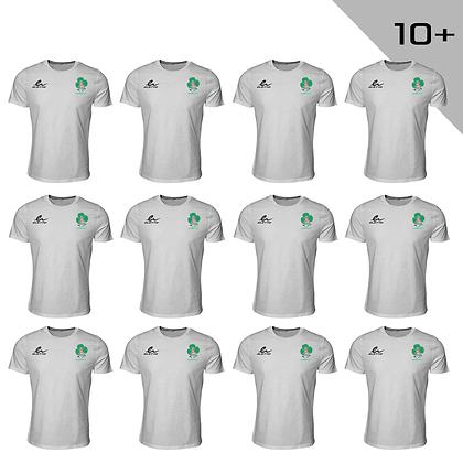 T-shirt Eletto FC Shamrocks avec logo (Adulte) 10+