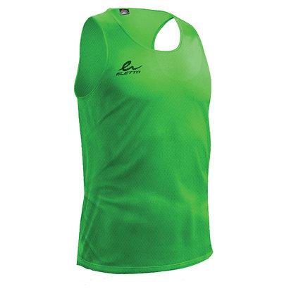 Veste d'entraînement - vert