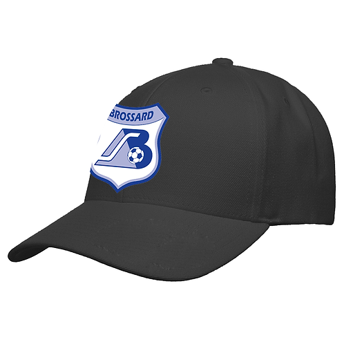 CASQUETTE DE L'AS BROSSARD