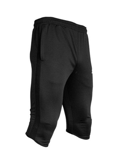 MUNICH ELITE 3/4 PANTS-BLACK