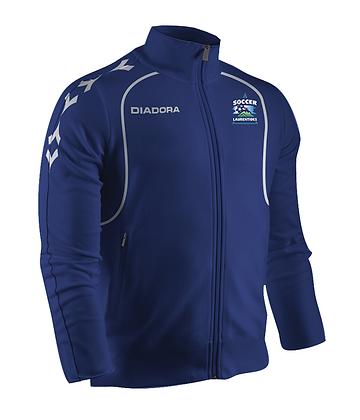 Manteau Diadora Conquer Elite Adulte - avec logo