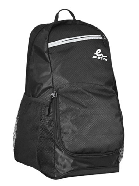 Firenze Backpack Black