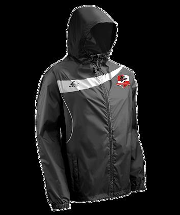 Manteau Coupe-vent avec logo CSVR
