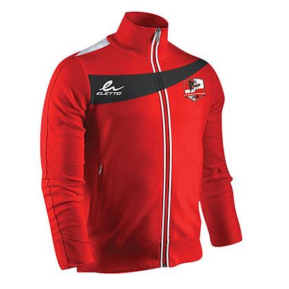 Manteau Eletto avec logo CSVR