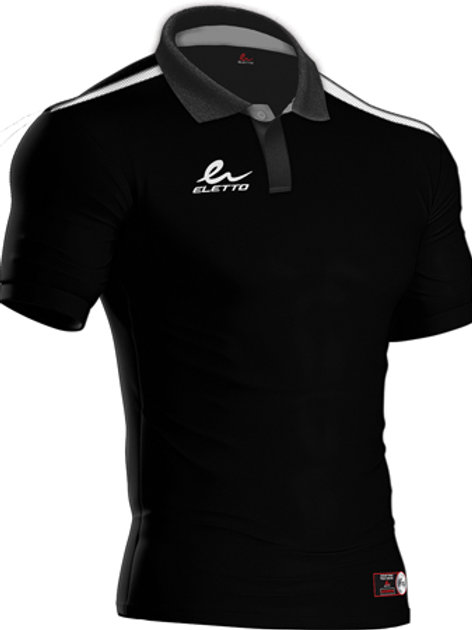 Trainer Elite Polo Black