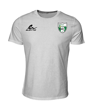 T-Shirt Eletto - Victoriaville blanc