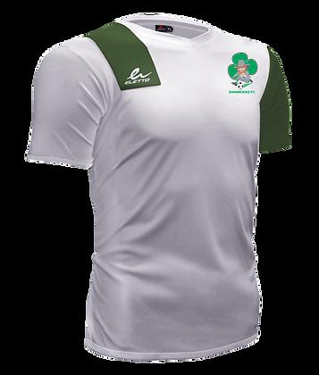 2eme maillot FC Shamrocks AA (Adulte)