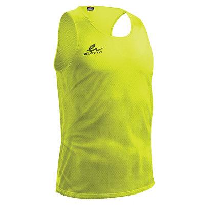 Veste d'entraînement - jaune