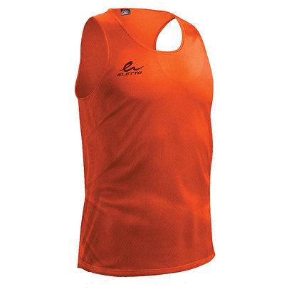 Veste d'entraînement - orange