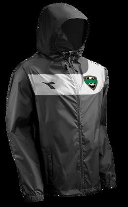 Manteau Coupe-vent avec logo GREENFIELD PARK
