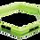Thumbnail: ENSEMBLE DE 12 CERCEAUX OCTOGONES