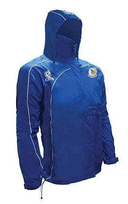Manteau de pluie Eletto avec logo Club (Adulte)