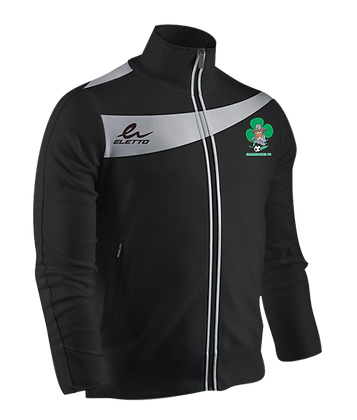 Manteau Eletto avec logo FC Shamrocks (Enfant)