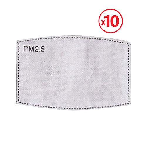 Filtres PM2.5 - Filtres jetables