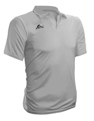 Polo Leeds Blanc