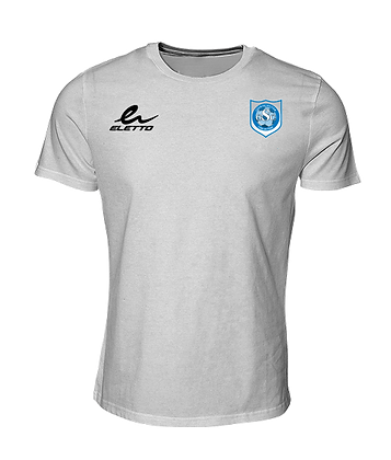 T-Shirt Eletto - Chicoutimi blanc