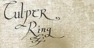 Culper Spy Ring