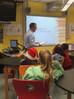 4th Grade Vernon School Visit